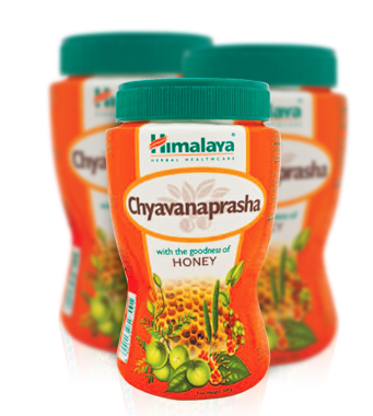 Chyavanprash, miod, amla, moma, Himalaya