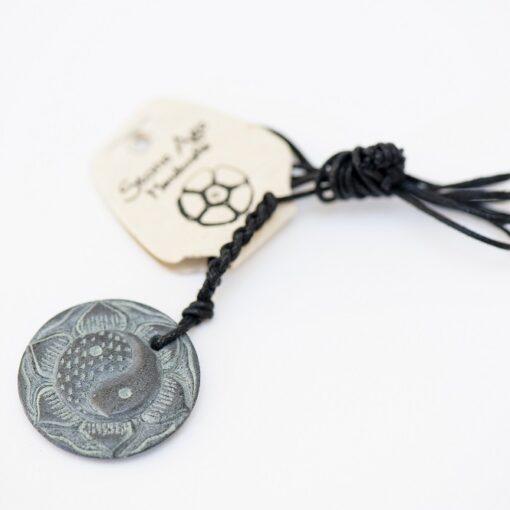 Naszyjnik yin yang MOMA