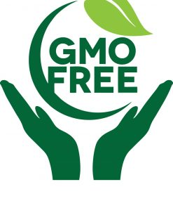 spirulina gmo free
