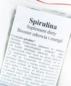 spirulina proszek Aurospirul